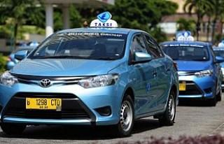 İstanbul'da taksicilikte yeni dönem