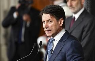 İtalya Başbakanı Conte: İtalya artık yalnız...