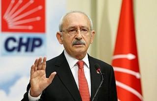 Kemal Kılıçdaroğlu, İnce'nin Aldığı Oyu...