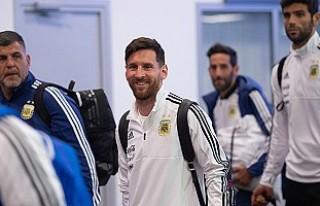 Lionel Messi, Dünya Kupasından sonra emekli olabilir