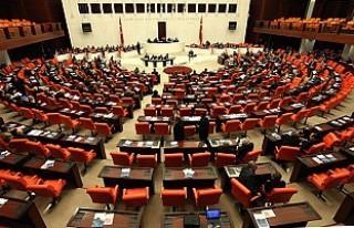 Meclis'e Giren Milletvekilleri Belli Oldu; İşte...