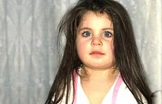 Minik Leyla'nın kaçırıldığı öne sürülen...