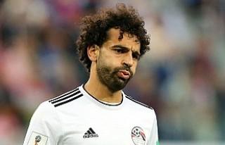 Mısır, Dünya kupasındaki son maçında yenildi
