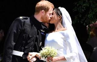 Prens Harry'nin kayınpederi İngiliz ailesi...