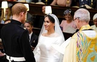 Prens Harry ve Meghan Markle düğün hediyelerini...