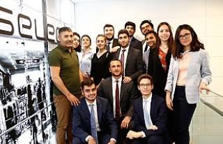 Sabancı Üniversitesi CEOlar Kulübü, Mahiroğlu...