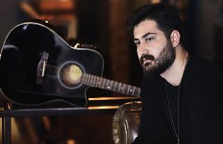 """Sidar Baran Taş'tan """"Meğersem"""" Albümü"""