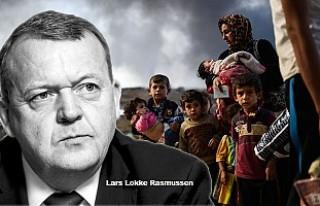 Sığınmacılara Avrupa Dışında 'Tecrit'...