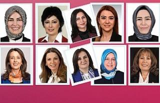 TBMM'de kadın milletvekillerinin oranı yüzde...