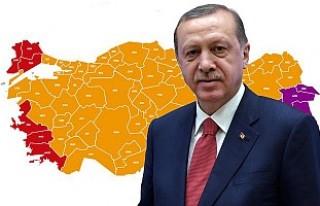 Türkiye Seçimini Yaptı: Başkan Erdoğan
