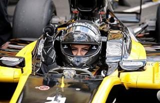 Yasak kalktı ilk Suudi kadın F-1 pilotu, direksiyon...