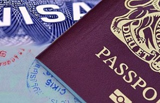 AP'den vize serbestisine Kıbrıs koşulu