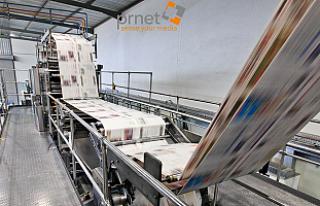 Basılı Gazete ve Dergiler Azalıyor