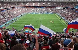 Dünya Kupasında ilk kez maç bileti fiyatları bu...