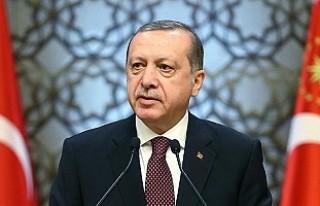 Erdoğan'ın yeminiyle 'yeni sistem'...