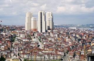İstanbul'un konutta en ucuz ilçesi belli oldu