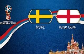 İsveç ile İngiltere'nin 95 yıllık rekabeti