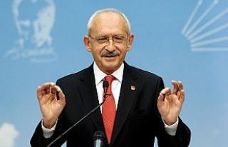 CHP lideri Kılıçdaroğlu hakkında tazminat kararı