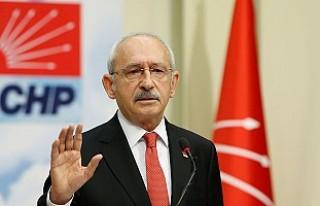 Kılıçdaroğlu'na yönetici dayanmıyor: 8...