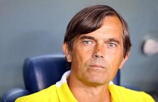 Philip Cocu, Feyenoord Maçını Böyle Yorumladı