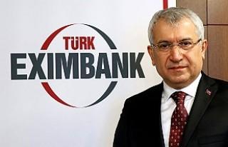 Türk Eximbank'tan reeskont kredilerinde e-bono...