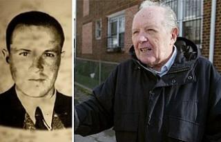 ABD, 95 yaşındaki Nazi kampı gardiyanını sınır...