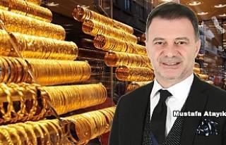 Altın Sektörü Sonbaharı Bekliyor