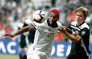 Beşiktaş, UEFA Avrupa Ligi'nde 3. ön eleme...