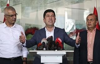 """CHP'li muhaliflerden """"kurultay"""" açıklaması"""