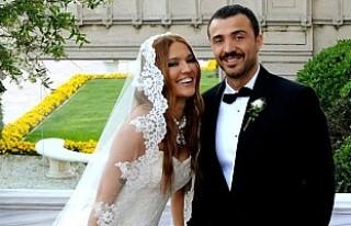 Demet Akalın, eşi Okan Kurt'tan boşanmayacağını...