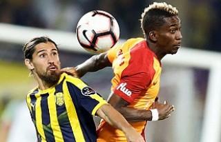 Galatasaray, Ankaragücü Deplasmanında Sezona İyi...