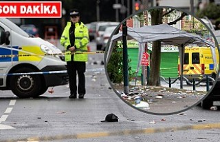 Manchester'da silahlı saldırı: Çok sayıda yaralı...