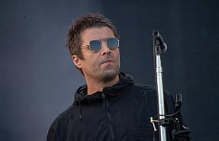 Müzisyen Liam Gallagher'in, kız arkadaşını...