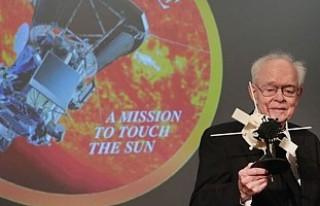 NASA'nın 'Güneş'e dokunma'...