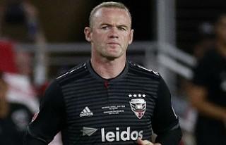 Rooney'in Şampiyonlar ligi favorisi Juventus