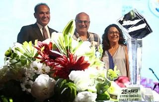 25. Uluslararası Adana Film Festivali 'Emek...