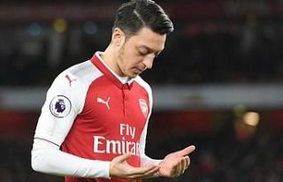 Arsenal'dan İslam alemine mesaj
