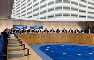 Avrupa İnsan Hakları Mahkemesi: İngiltere'nin...