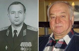 Beş ülkeden Rusya'ya karşı ortak Skripal...