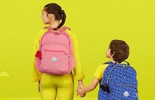 Çocuğunuz için doğru okul çantası seçtiniz...