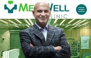 Dr. Turhan Çömez, Londra'da Özel Sağlık...