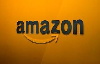 E-ticaret devi Amazon'un 1 trilyon dolarlık...