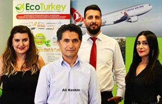 Eco Turkey Travel'dan Kuruluşunun 10. Yılında...