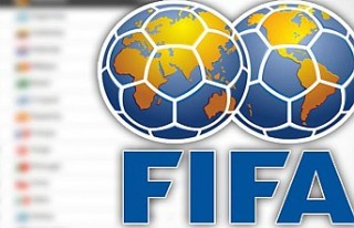 FIFA yılın 11'i adayları belli oldu