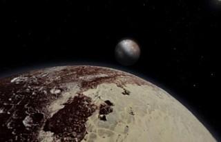 """Gök bilimcilerden, """"Plüton yeniden gezegen..."""