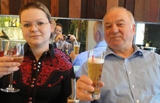 İngiltere Skripal olayında Rus istihbaratı iddiasında...