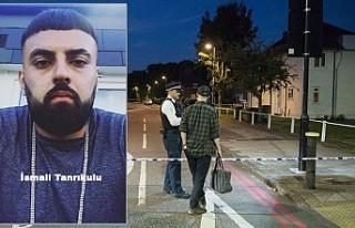 Londra'da işlenen İsmail Tanrıkulu cinayetinin...