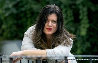 İspanyol Sanatçı Cecilia Krull: Türkiye Özel...
