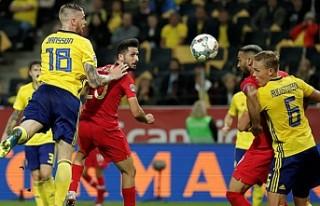 İsteyince oluyor: İsveç: 2- Türkiye: 3