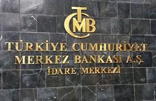 Merkez Bankası politika faizini yüzde 24'e...